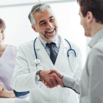 La medicina como camino